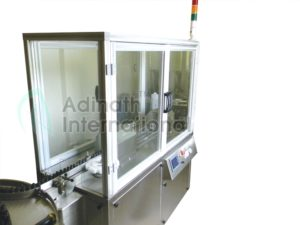 Inverter type Airjet Cleaning Machine