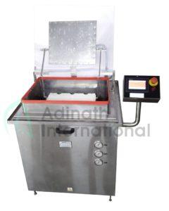 Multijet Ampoule Washing Machine