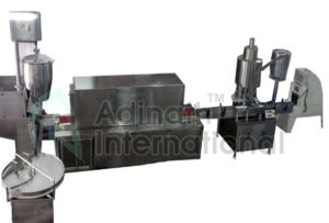 Ointment Cream Production Line