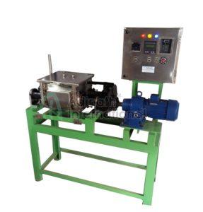 Sigma Mixer R&D Lab Model
