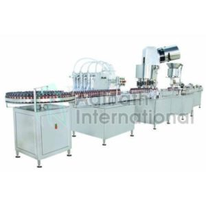 Syrup Production Line