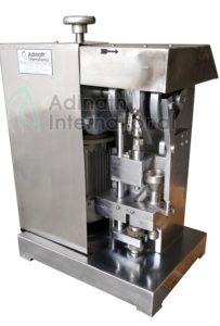 Tablet Press Machine R&D Lab Model