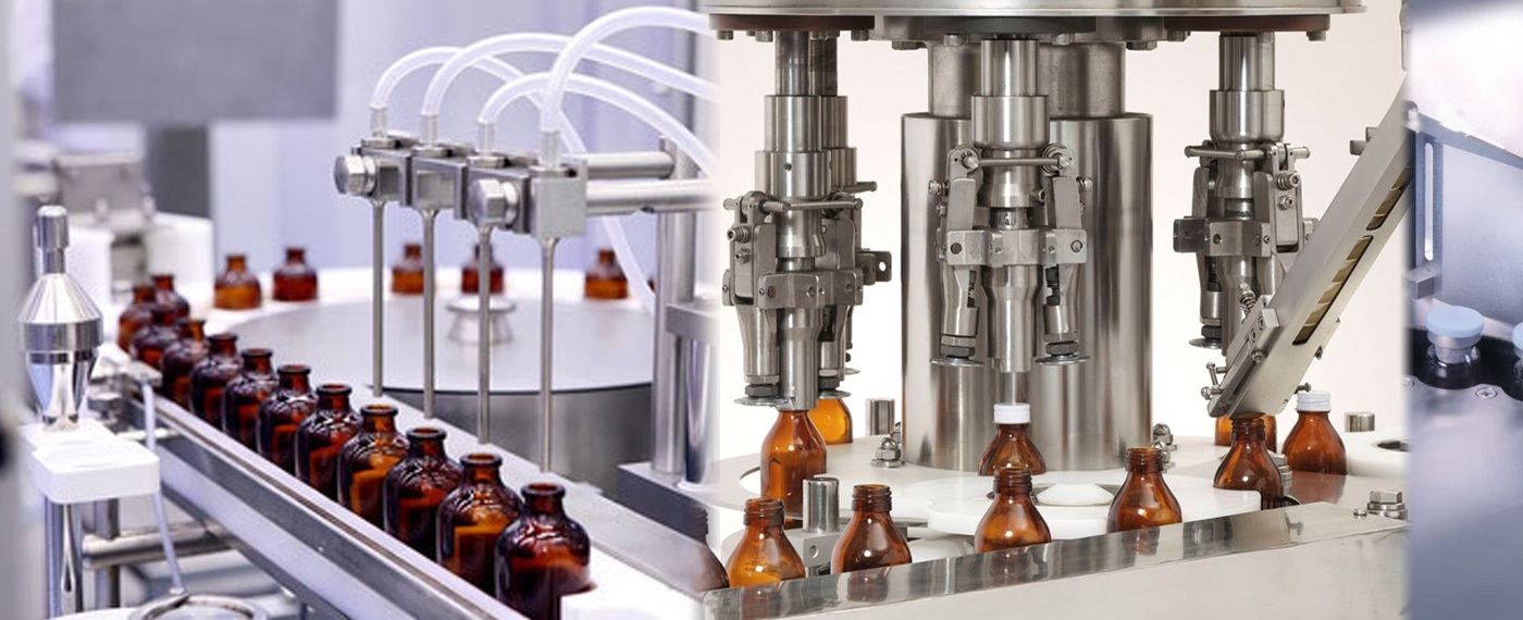 Complete Filling Packaging Lines for